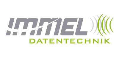 Logo  Datentechnik Immel